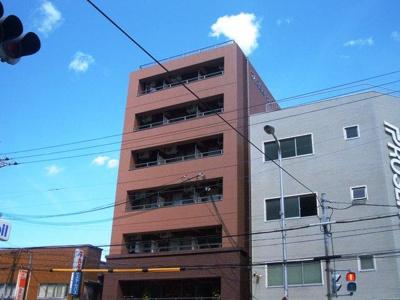 【外観】プルス塚本トゥレ