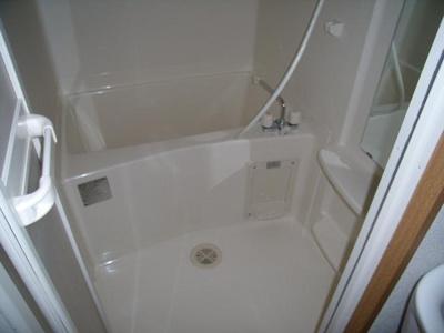 【浴室】プルス塚本トゥレ