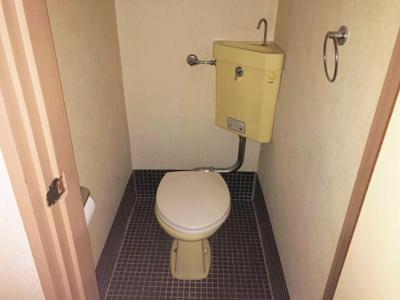 【トイレ】第一坂野ビル