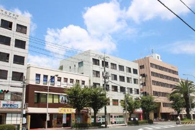 【外観】第一坂野ビル