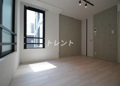 【寝室】ブランシェ高田馬場【Branche高田馬場】
