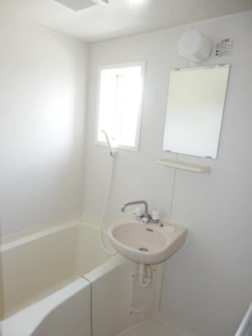【浴室】メゾン・ド・うらら