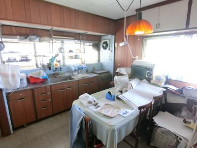 【キッチン】中古一戸建 玉島八島 6DK