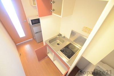 【浴室】メルベーユシャトー