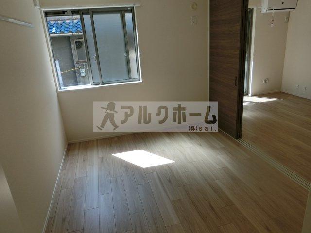 【洋室】ヘーベルメゾンフュチュール