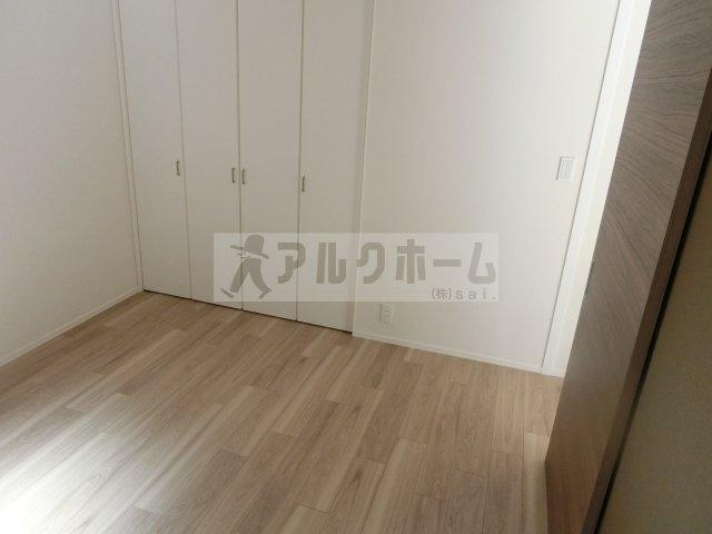 【寝室】ヘーベルメゾンフュチュール