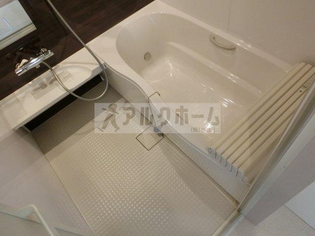 【浴室】ヘーベルメゾンフュチュール