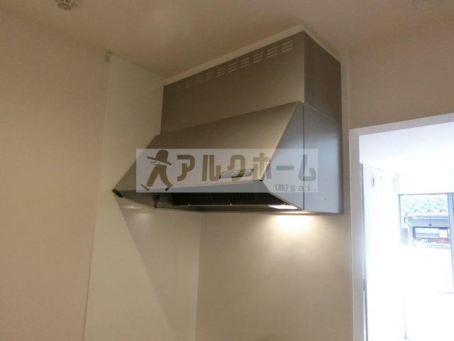 【キッチン】ヘーベルメゾンフュチュール
