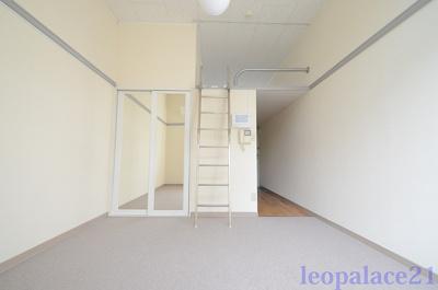 【トイレ】パラッツォ
