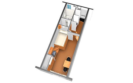 【トイレ】グレートガーデンⅣ