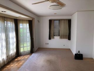 【居間・リビング】川西市清和台西4丁目2の54 中古一戸建て