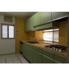 【キッチン】川西市清和台西4丁目2の54 中古一戸建て