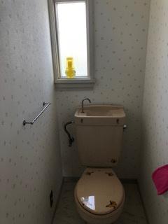 【トイレ】川西市清和台西4丁目2の54 中古一戸建て