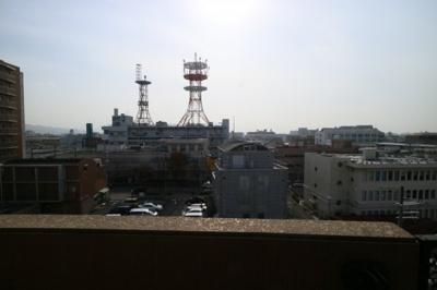 【展望】タウンコート咲久良