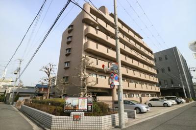 【外観】タウンコート咲久良