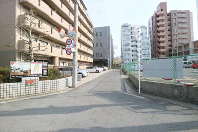 【周辺】タウンコート咲久良