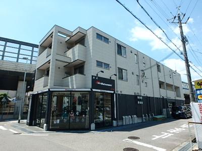 【外観】PRIMO VITA(熊野町)