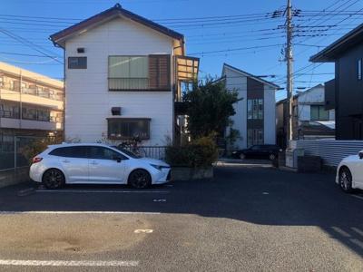 【駐車場】Prologue Asahi