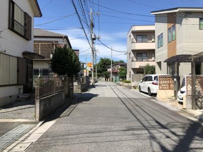 【周辺】Prologue Asahi