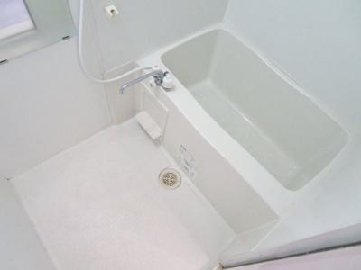 【浴室】パルコーテ