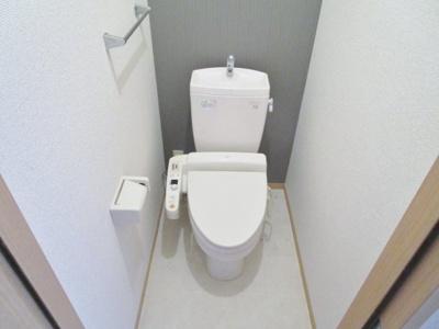 【トイレ】パルコーテ