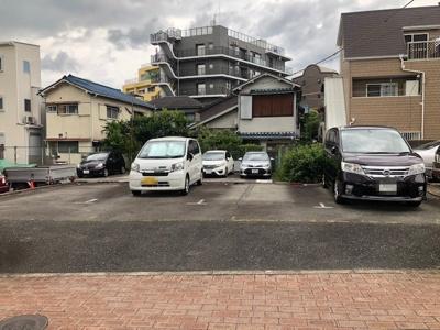 【外観】山本駐車場(川西市小花)