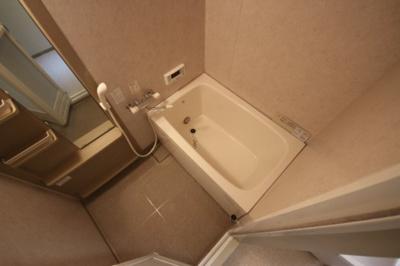 【浴室】ヴィラオークラ