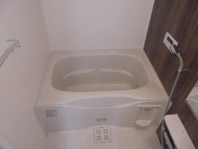 【浴室】フロックス
