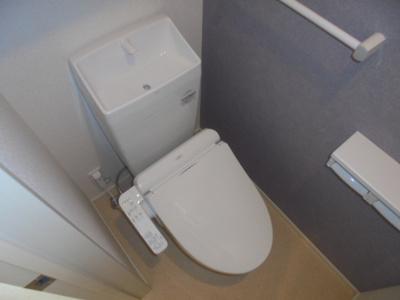 【トイレ】フロックス