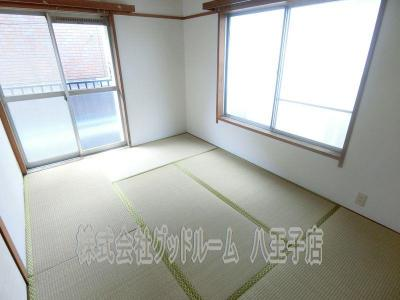 東浅川ハイツの写真 お部屋探しはグッドルームへ