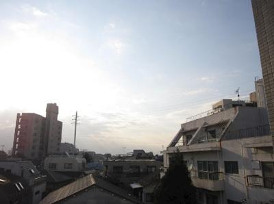 【展望】グランフォース高円寺