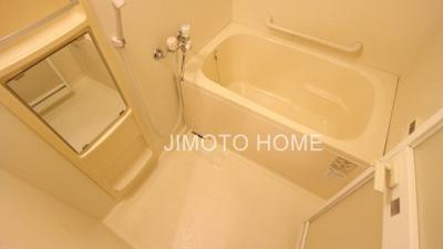 【浴室】プリムベェール立売堀