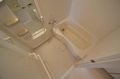 【浴室】サンコート青谷