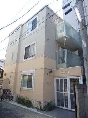 【外観】b'CASA Yokohamaminami
