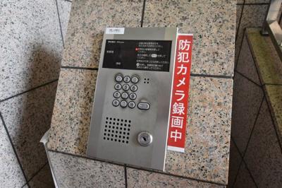 【セキュリティ】ラパンジール恵美須Ⅱ
