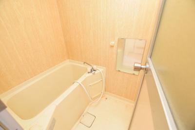 【浴室】ラパンジール恵美須Ⅱ