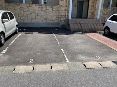 【駐車場】シャインストーン