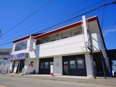 【外観】トレフ店舗