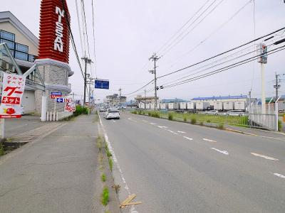 【周辺】トレフ店舗