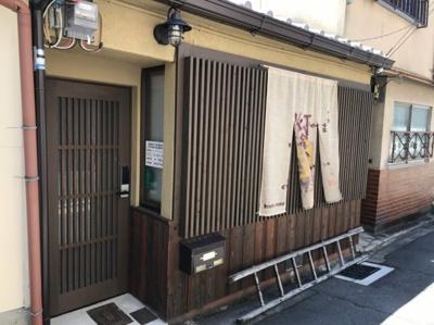 【外観】京都市中京区壬生高樋町