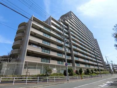 【外観】コート甲子園南2番館