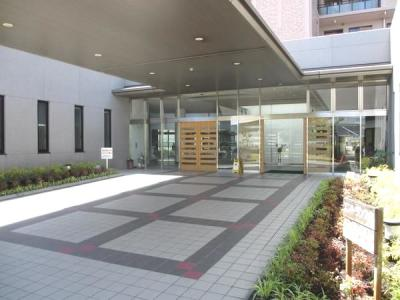 【エントランス】コート甲子園南2番館