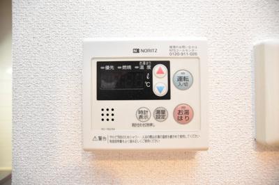 【設備】シャルマンフジ阿波座サウス