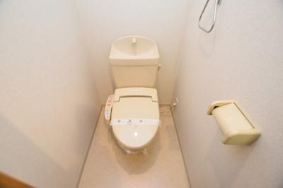 【トイレ】シャルマンフジ阿波座サウス