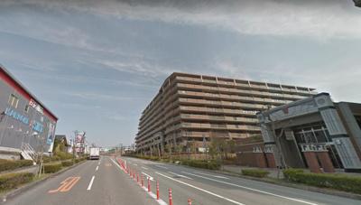 【外観】ウッディタウン新三田セントパークⅠ番館