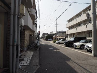 【周辺】ダイドーメゾン芦屋