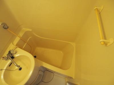 【浴室】ダイドーメゾン芦屋