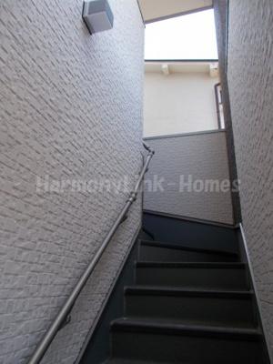 Gravis Ⅰの階段☆