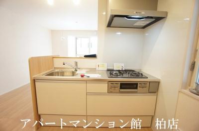 【キッチン】ポルトボヌール