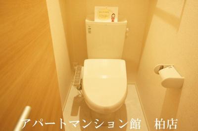 【トイレ】ポルトボヌール